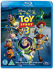 Toy Story 3 (Blu-ray, 2011)