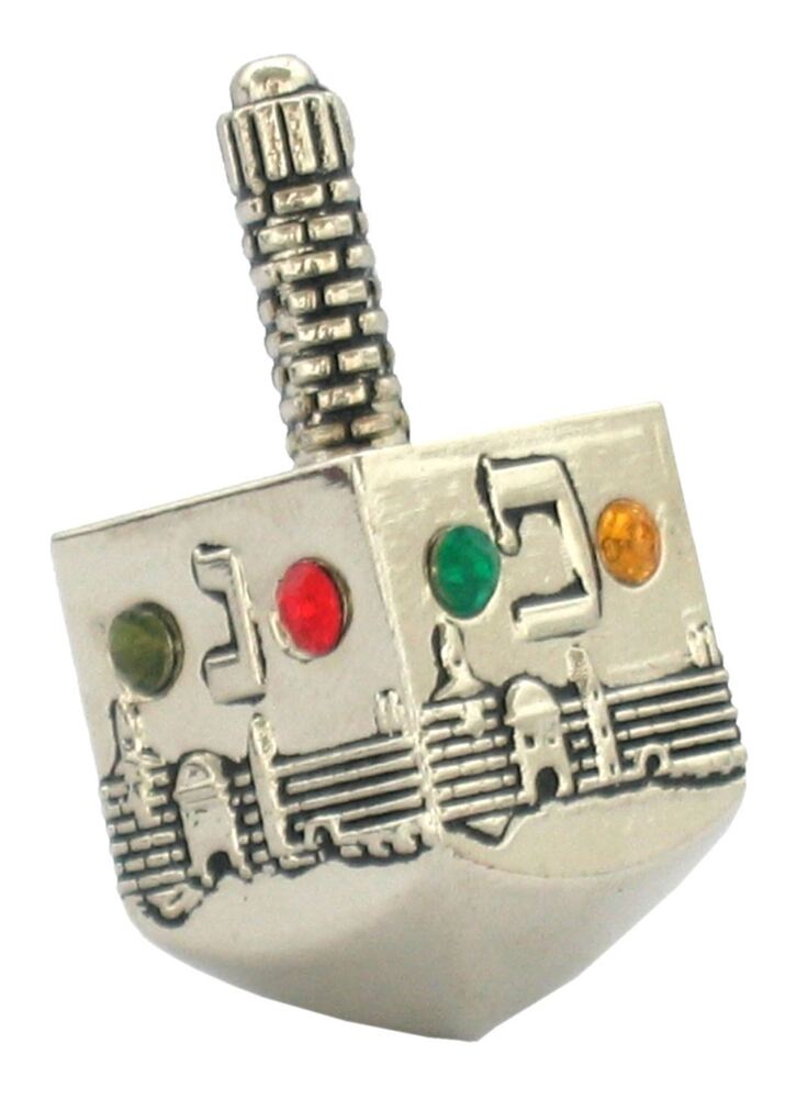 Toys For Hanukkah : Tradition children kids toy gift jewish hanukah dreidel