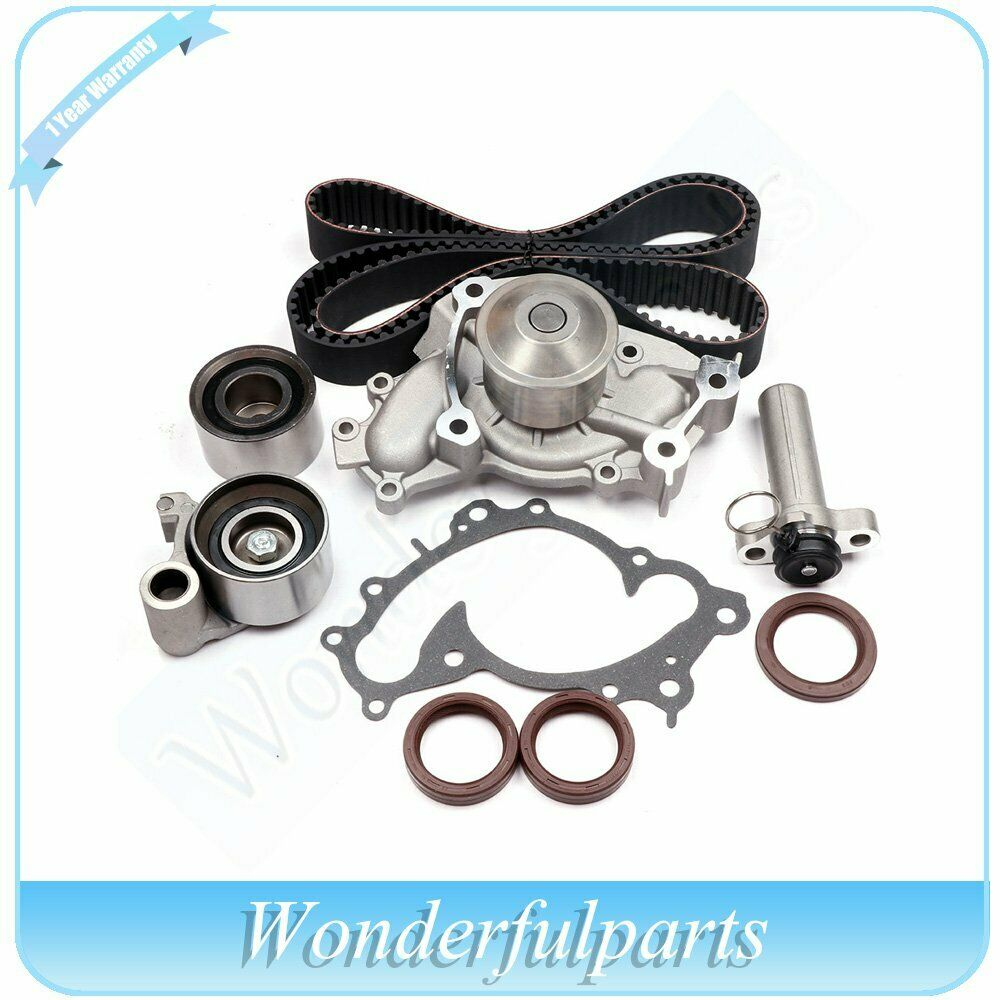 NEW Timing Belt Water Pump Kit For Toyota Avalon Sienna