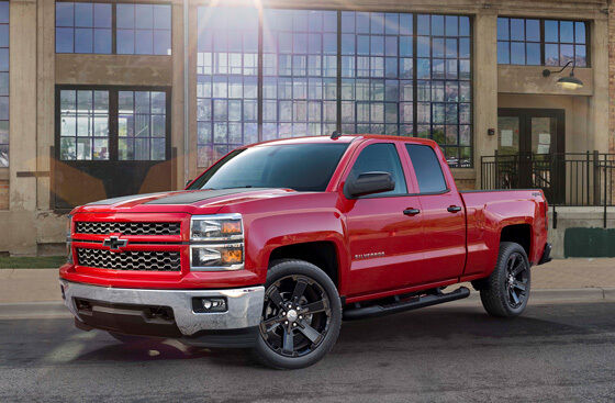 Lowering Kit Chevy Silverado 2014 - 2016 GMC Sierra 2/4 ...