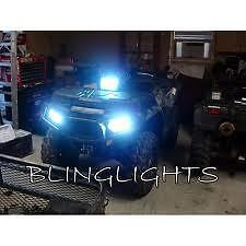 Polaris Sportsman 3 Way High Low Headlight Mod