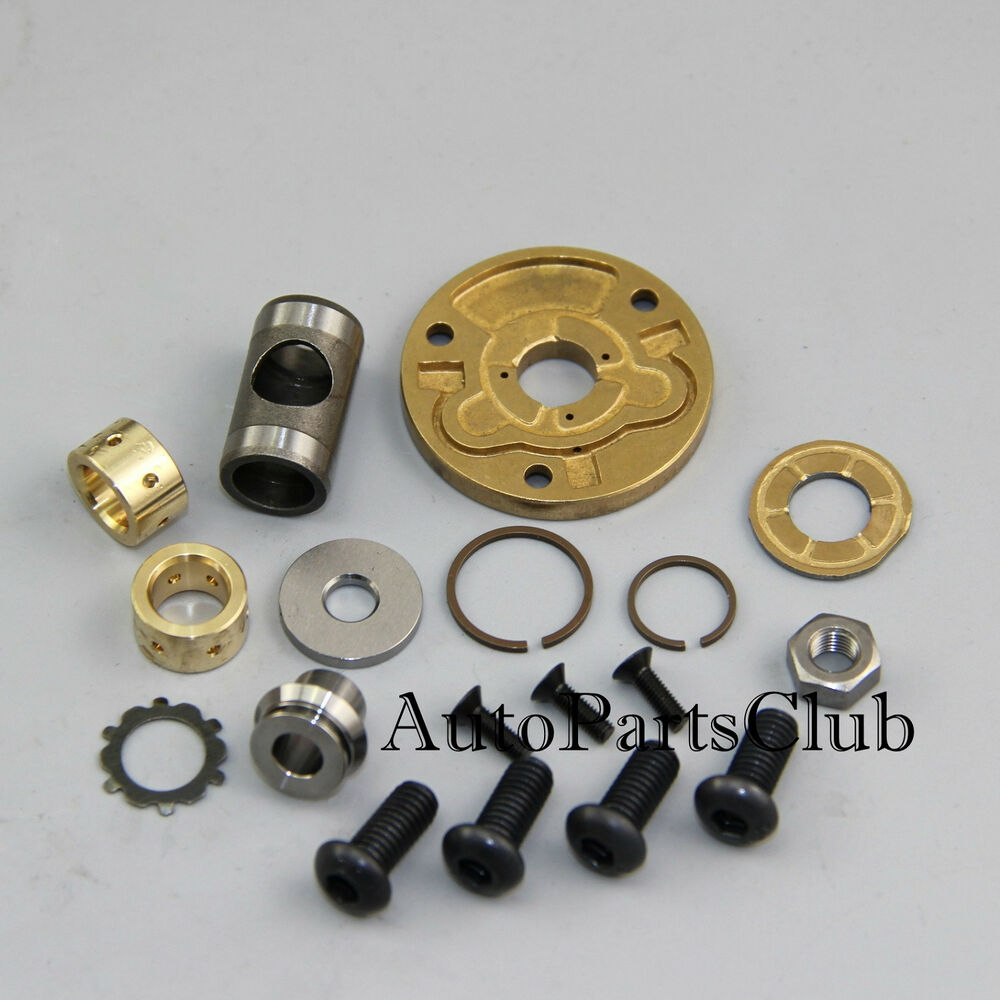 turbo rebuild repair kit vf35 vf37 vf39 vf43 vf52 for ihi subaru impreza wrx sti ebay. Black Bedroom Furniture Sets. Home Design Ideas