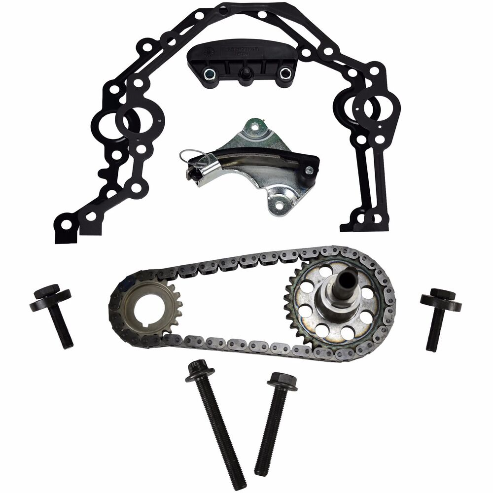 Ford Ranger Timing Chain Noise: OEM NEW Ford Explorer Mercury Mountaineer Timing Chain And