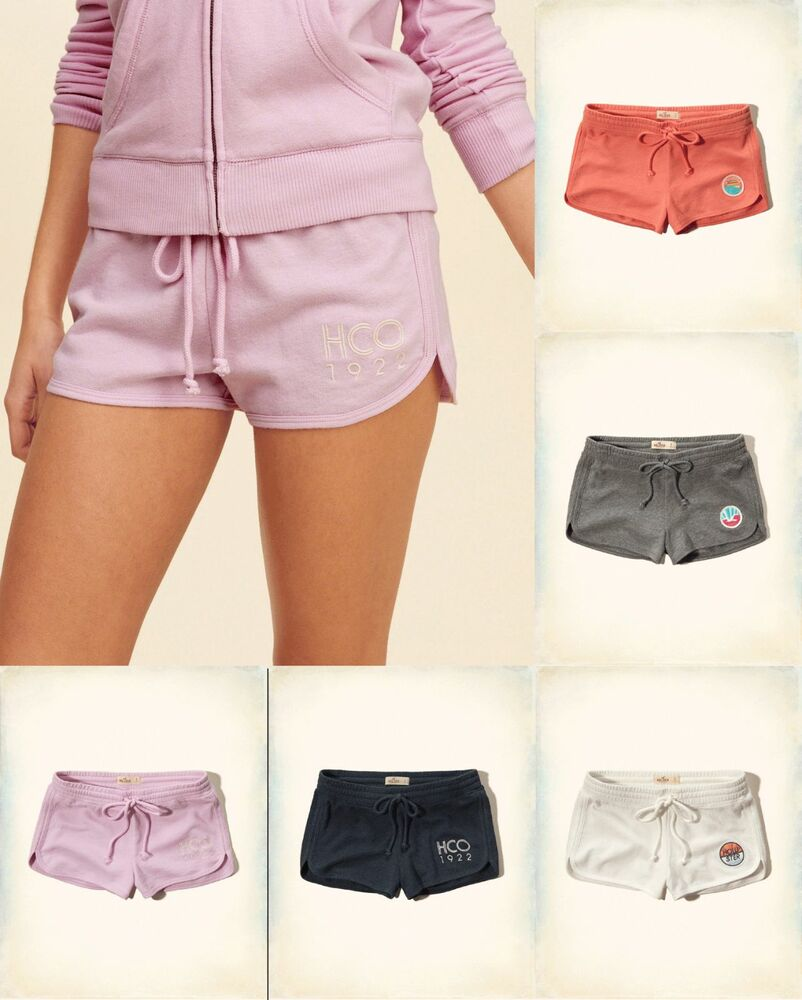 hollister shorts for girls - photo #5