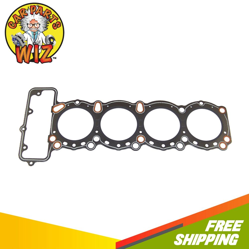 2000 Infiniti Q Head Gasket: Graphite Right Head Gasket Fits 97-01 Infiniti Q45 4.1L V8