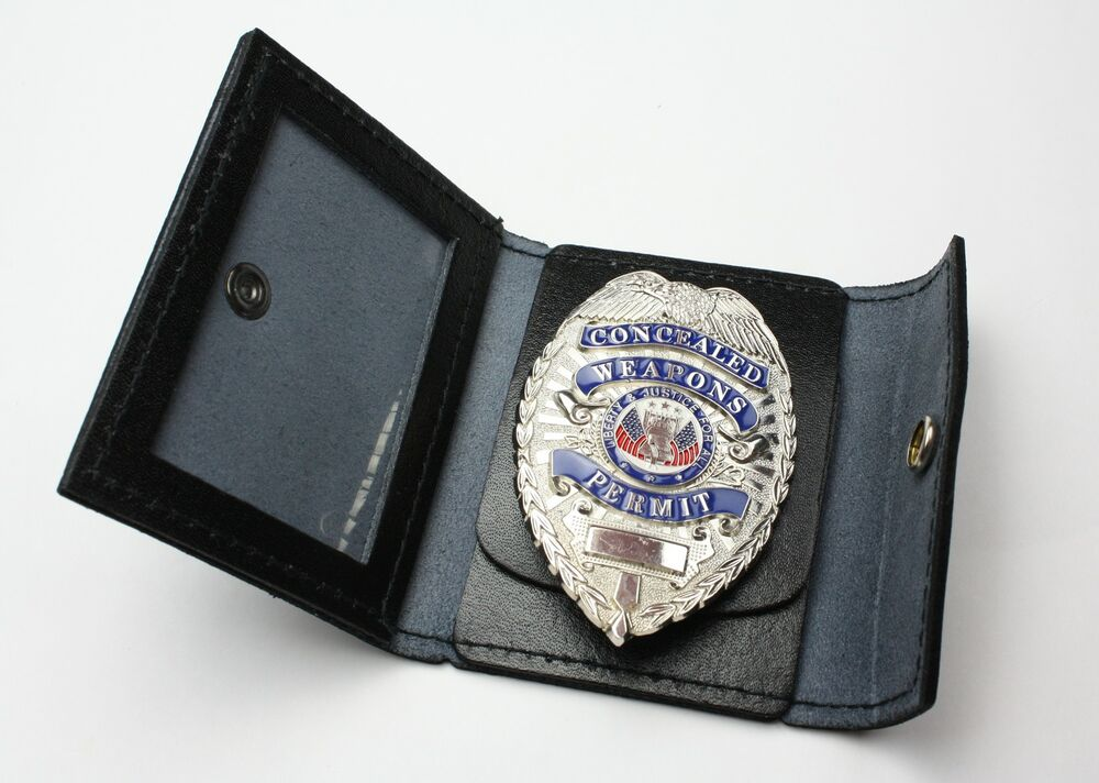how to make a police badge
