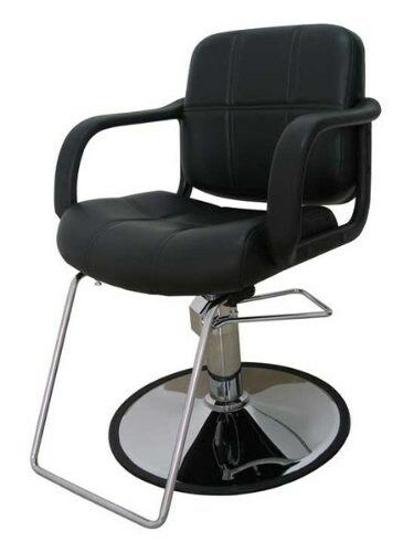 Hydraulic barber chair styling chair salon beauty for New salon equipment