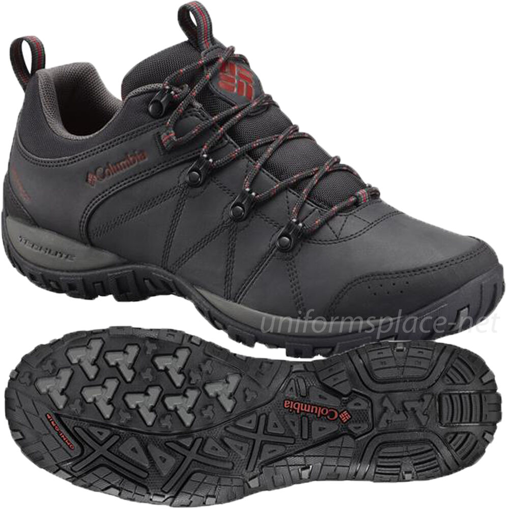 Mens Columbia Waterproof Shoes