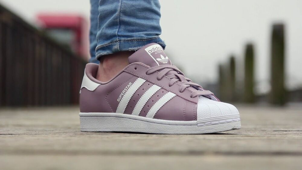 adidas originals star purple