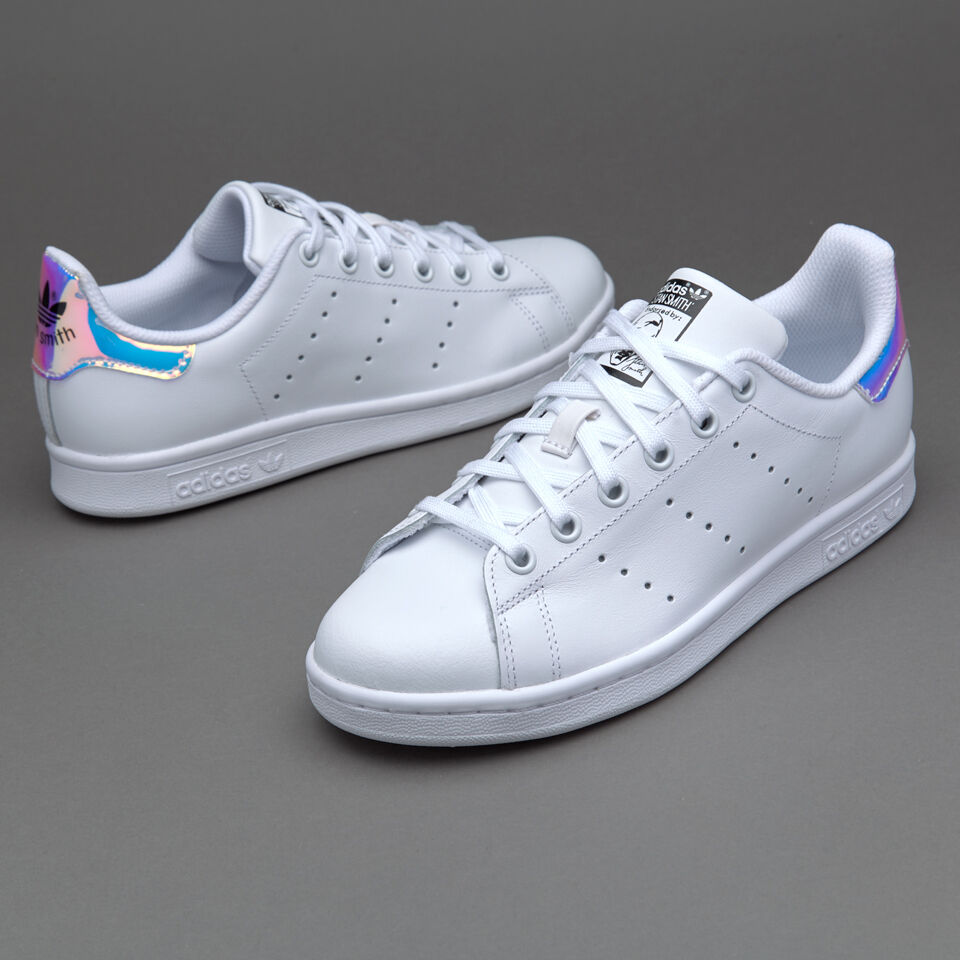 Womens Iridescent Shoes Trainers