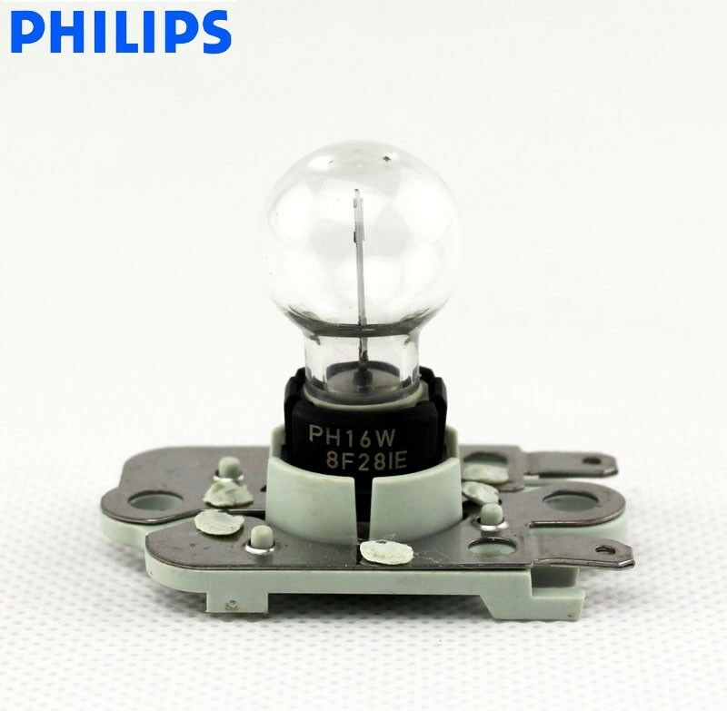 Philips PH16W 2801 12V 16W Standard Halogen Turn Signal ...