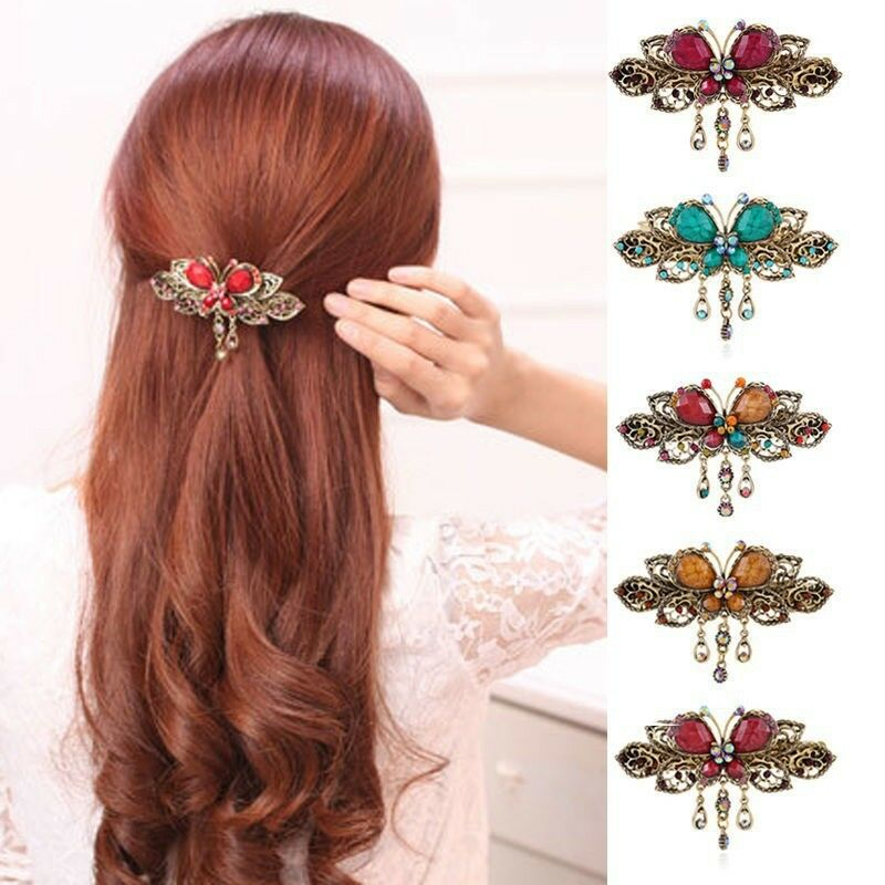 Girls' Hair Accessories. Showing 40 of results that match your query. Search Product Result. Product - Coxeer 40Pcs Ribbon Hair Bows Clips Hairpin Hair Accessories for Baby Girls Kids Teens Toddlers Children. Product Image. Price $ 97 - $ Product Title.