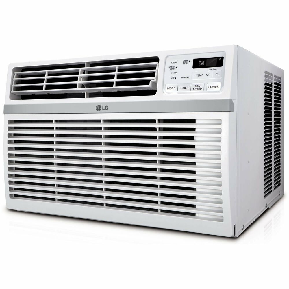 Lg lw1016er 115 volt energy star 10 000 btu window air for 18 000 btu window air conditioner