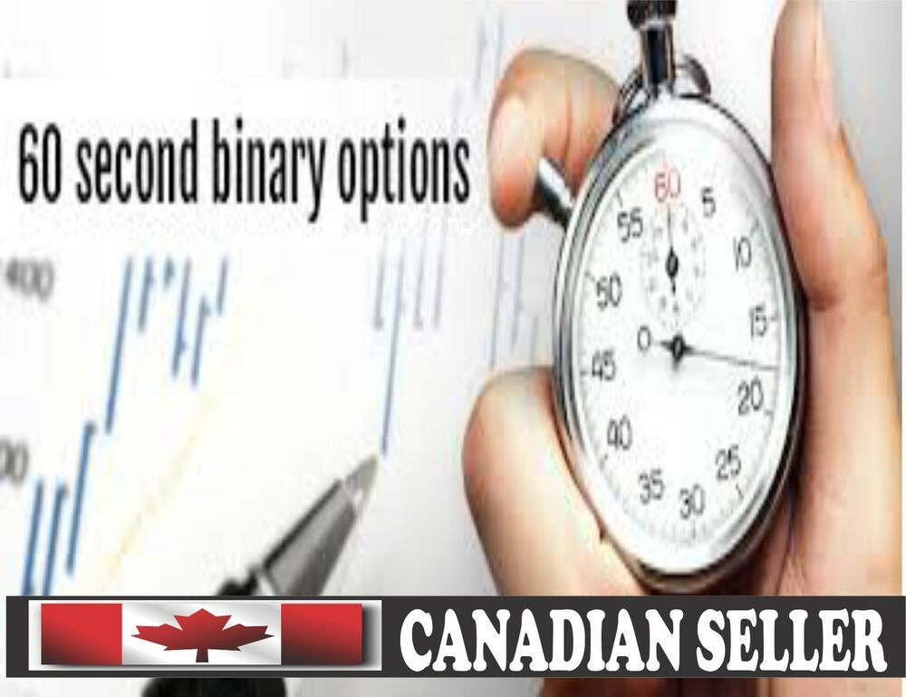 Profitable 60 second binary options strategy