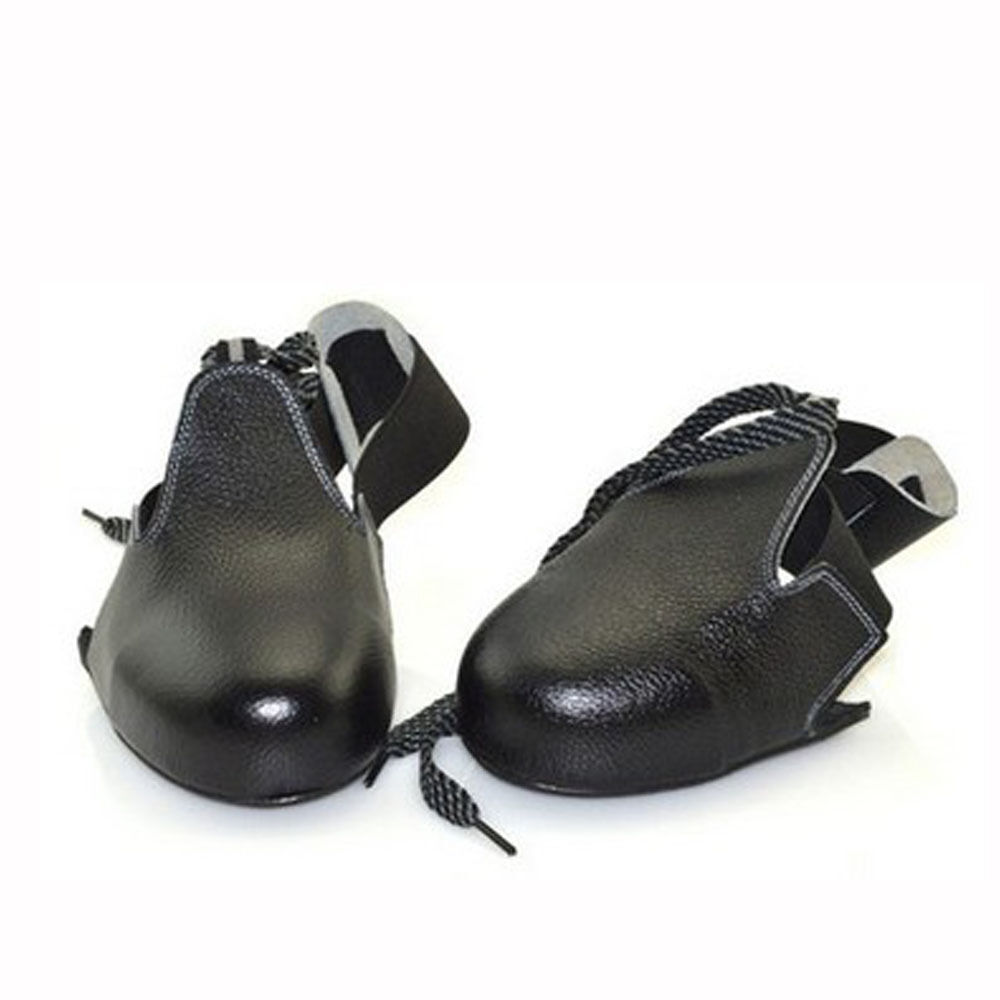 Portable Easy Visitor Steel Toe Cap Shoes Cover As Work Safety Shoes Footwear | EBay