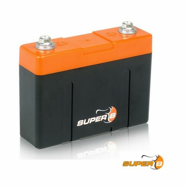 super b lithium motorcycle battery 2600 lifepo4 12 volt. Black Bedroom Furniture Sets. Home Design Ideas