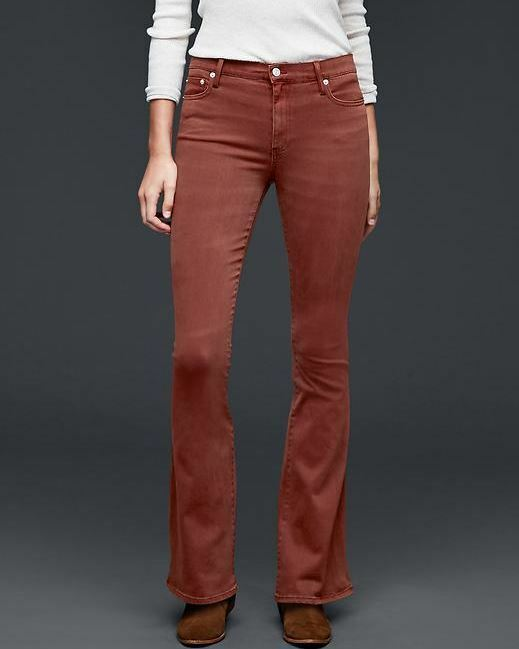 Cropped Skinny Jeans Womens