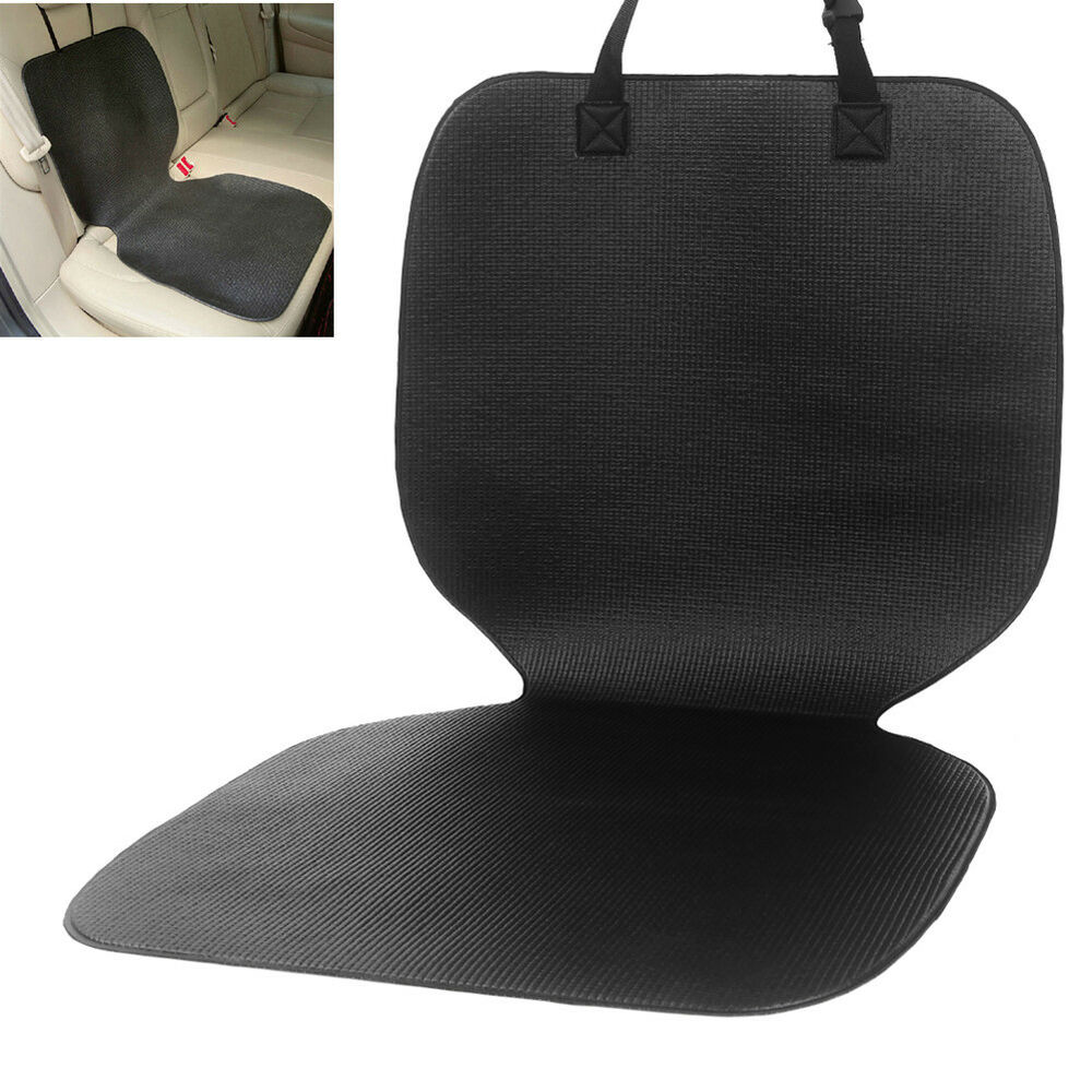 Anti Slip Baby Safety Car Seat Protector Mat Waterproof