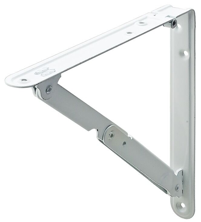 Folding console folding carrier table extension flap hinge for Table locks acquired immediately 99