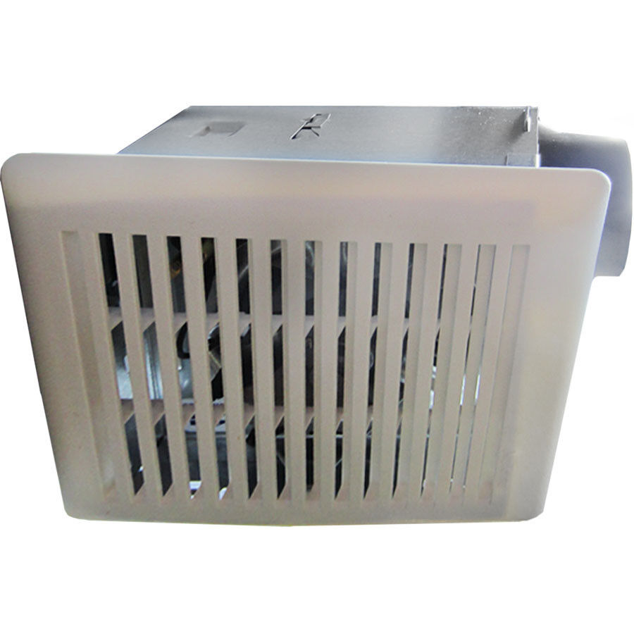 Nutone 696n bathroom ventilation ceiling exhaust fan 50cfm for Bathroom ventilation