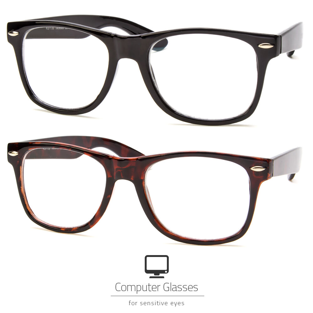 f9fb77864ba9 Glasses Protect Eyes Computer Screen