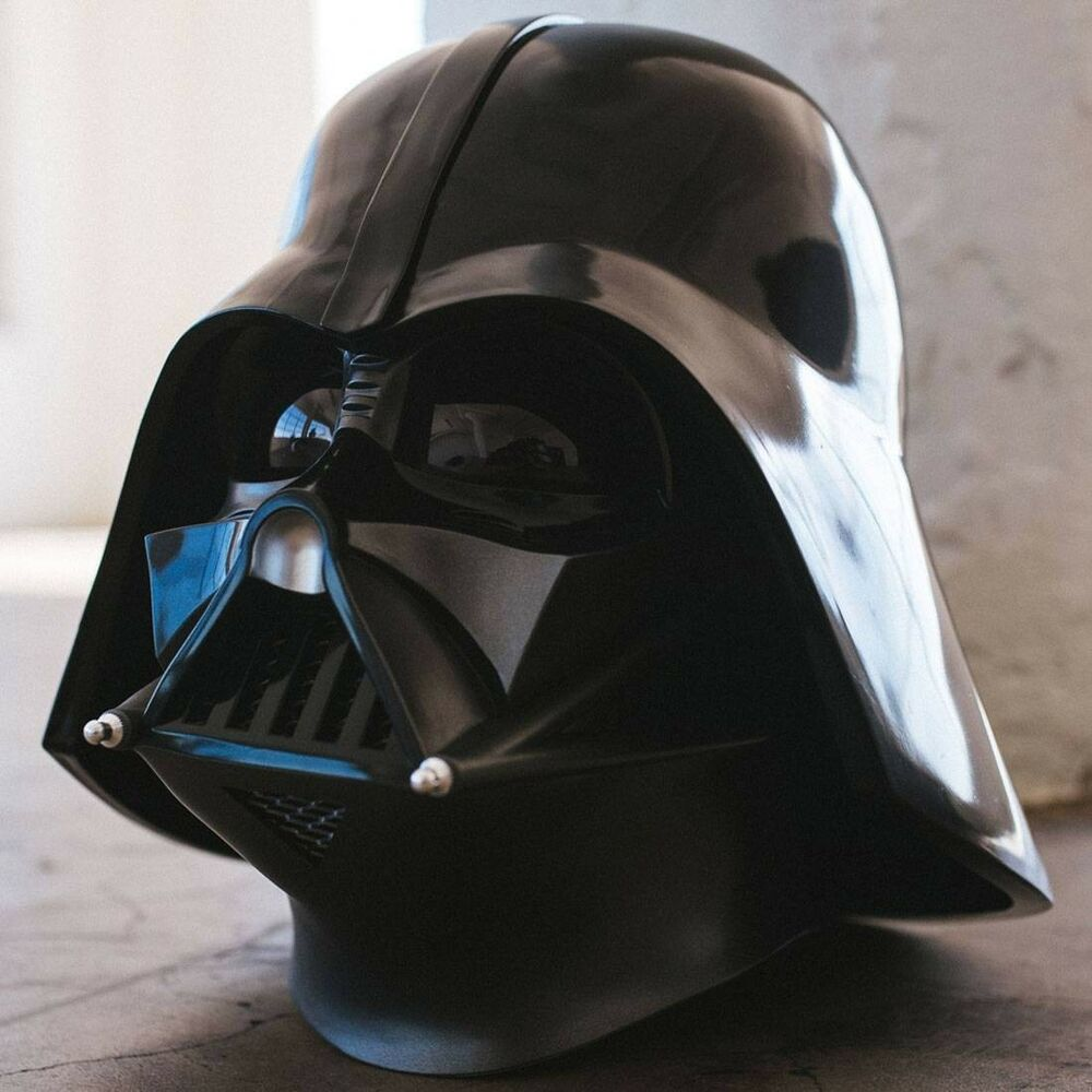 authentic efx collectibles star wars darth vader anh pcr. Black Bedroom Furniture Sets. Home Design Ideas