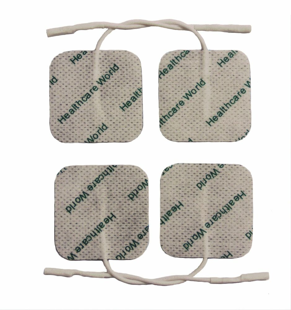 electrode pads for tens machine