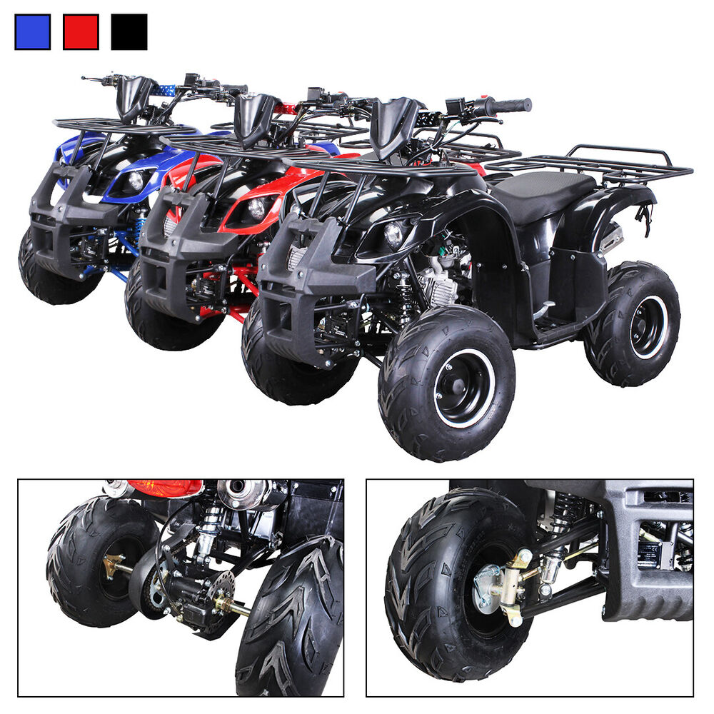 midiquad miniquad atv s 8 125 cc quad pocket bike. Black Bedroom Furniture Sets. Home Design Ideas