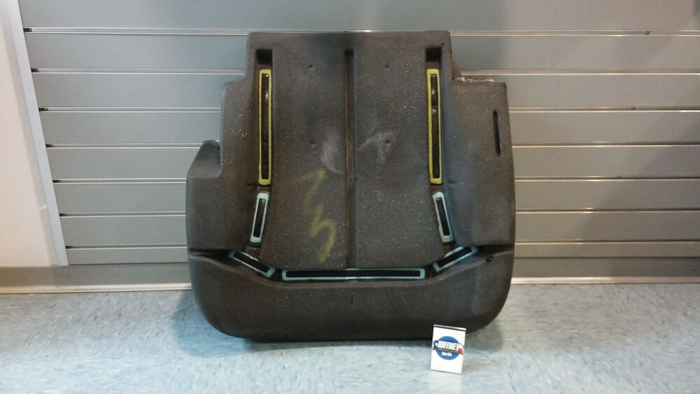 New Oem Driver S Seat Pad 1999 2002 Gm Trucks W Bucket