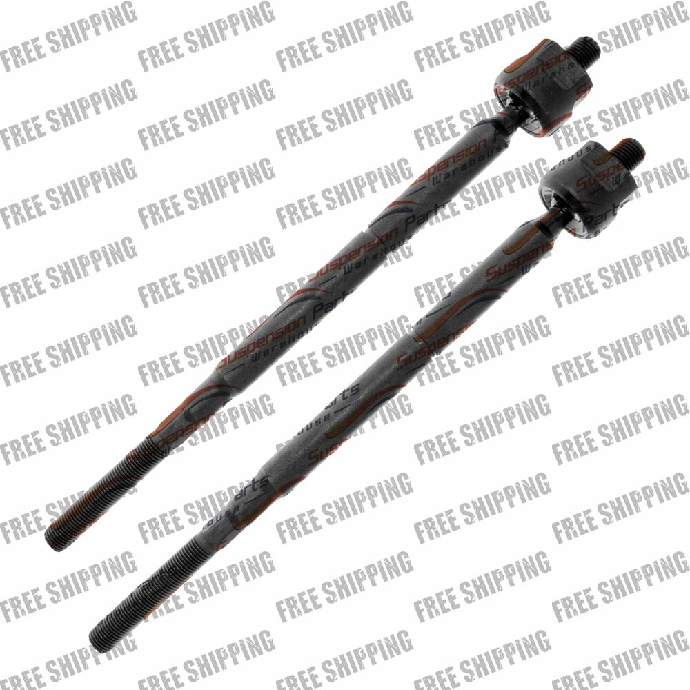 front inner tie rod end for saturn ion 03
