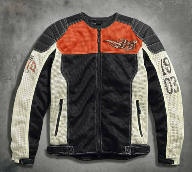 harley davidson mens leather riding jackets