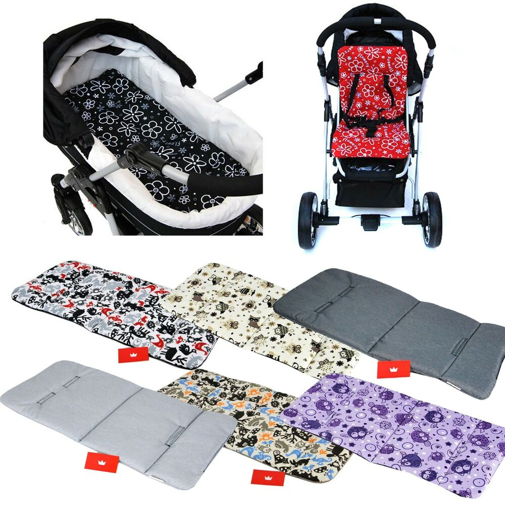 babylux matratze f r kinderwagen babywanne buggy sitzauflage auflage 75 x 36cm ebay. Black Bedroom Furniture Sets. Home Design Ideas