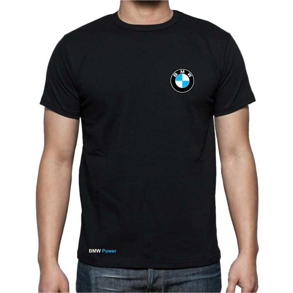 bmw racing schwarz motorracing mpower fen t shirt size m l. Black Bedroom Furniture Sets. Home Design Ideas