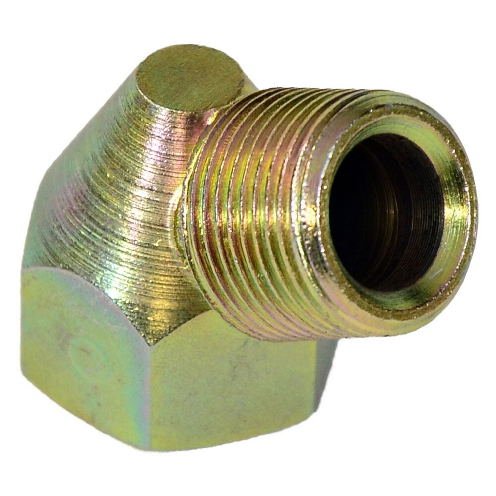 Oem new secondary air injection elbow pipe fitting