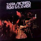 Zappa,Frank - Roxy and Elsewhere - CD