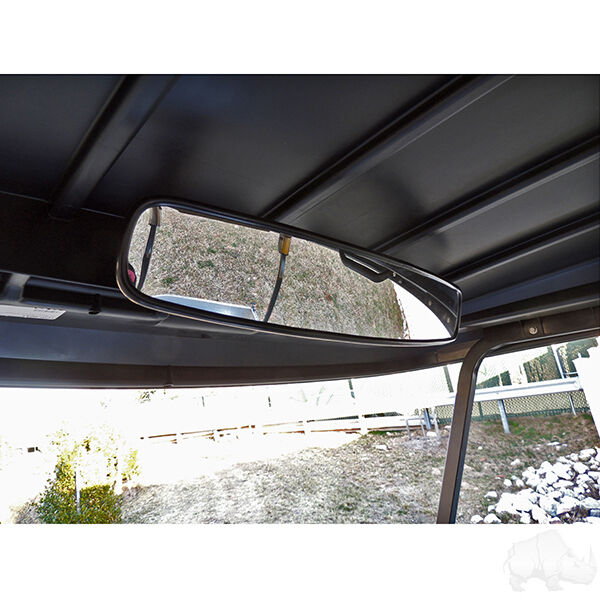 17 Quot Universal 180 Degree Convex Mirror Club Car Ezgo