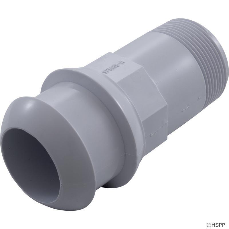 Hayward perflex de pool filter ball end connector fitting