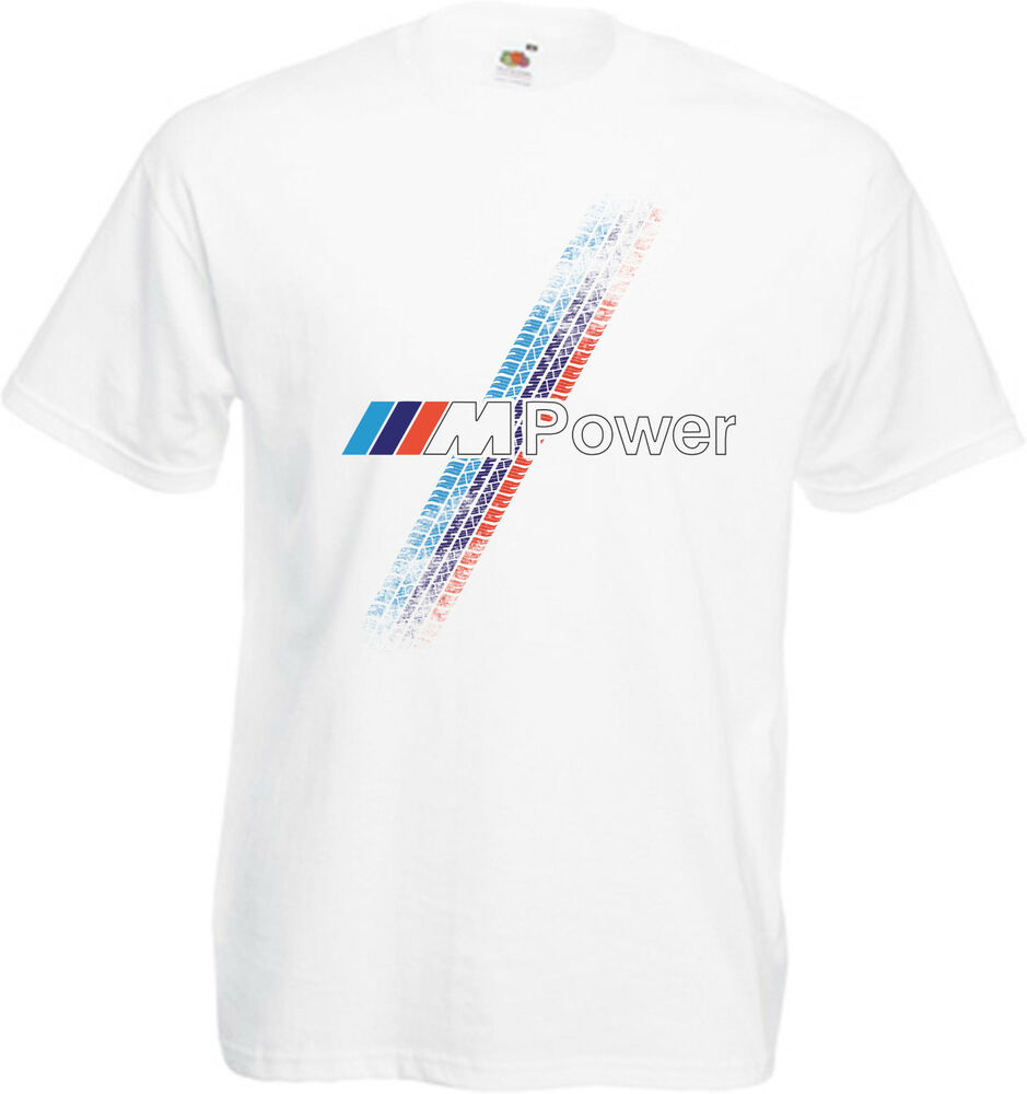 car t shirt bmw m power mpower racing tuning graphic. Black Bedroom Furniture Sets. Home Design Ideas