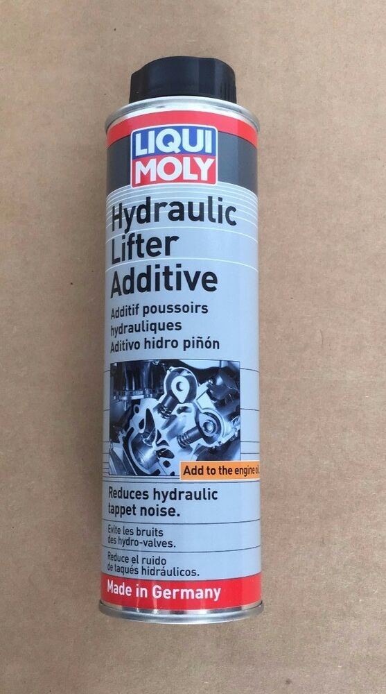 liqui moly hydraulic lifter additive 20004 ebay. Black Bedroom Furniture Sets. Home Design Ideas