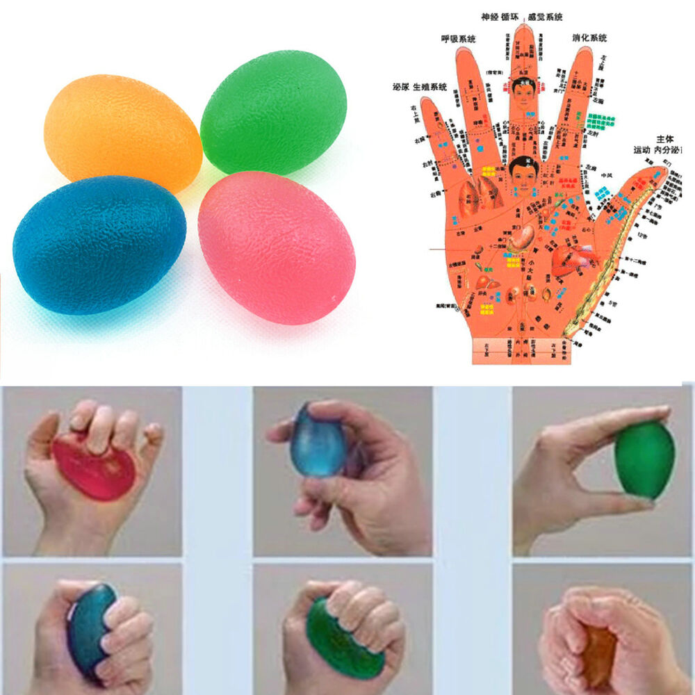 Toys To Relieve Stress Stress : Decompression vent ball egg squeeze toys stress relief
