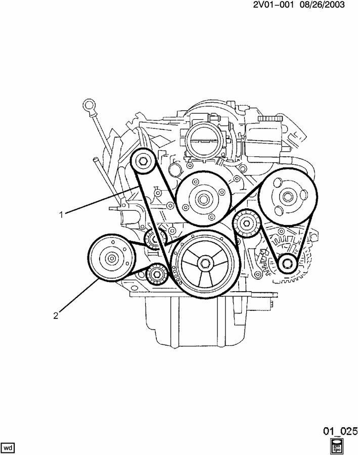 ls2 pulley diagram wiring diagram Mitsubishi 3.0L Engine vt vx vy modore hsv ls1 5 7l main drive belt new genuine gm ebay 2000 saturn sl2 engine diagram ls2 pulley diagram