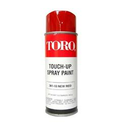 Kyпить Toro Red Touch Up Paint #361-10 на еВаy.соm