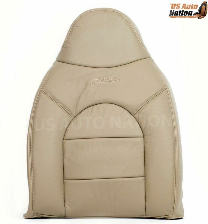 1999 2000 Ford F250 F350 Top Replacement Lean Back Leather
