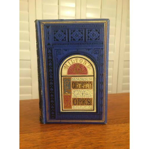 poetical-works-of-milton-1872-beautiful-book