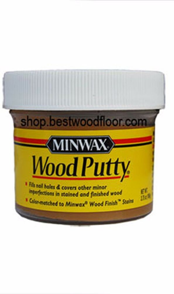 What color is putty