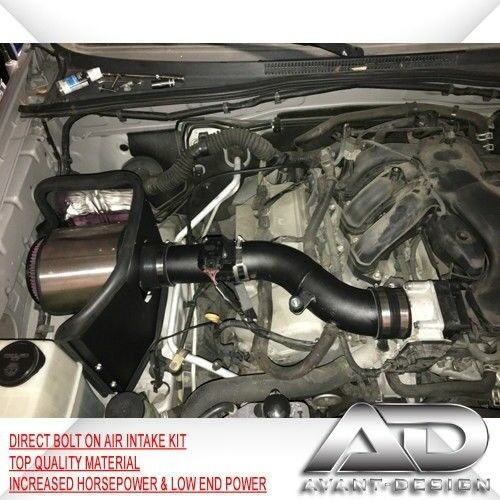 Turbo Kit Tacoma 4 0: 05-11 2005-2011 TOYOTA TACOMA 4.0L 4.0 V6 AF Dynamic COLD
