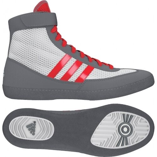 Used Adidas Wrestling Shoes