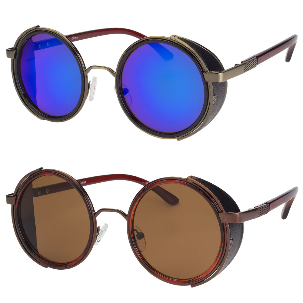 Round Sunglasses: Vintage Fashion Is Back!