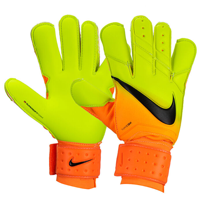 Nike gk match goalkeeper gloves review