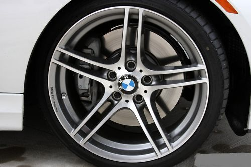 Bmw 1 Series Genuine M Performance Style 313 Wheels Rims